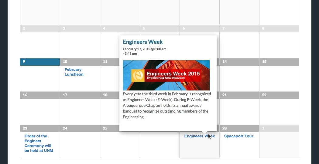 Events - New Mexico Society of Professional Engineers Albuquerque