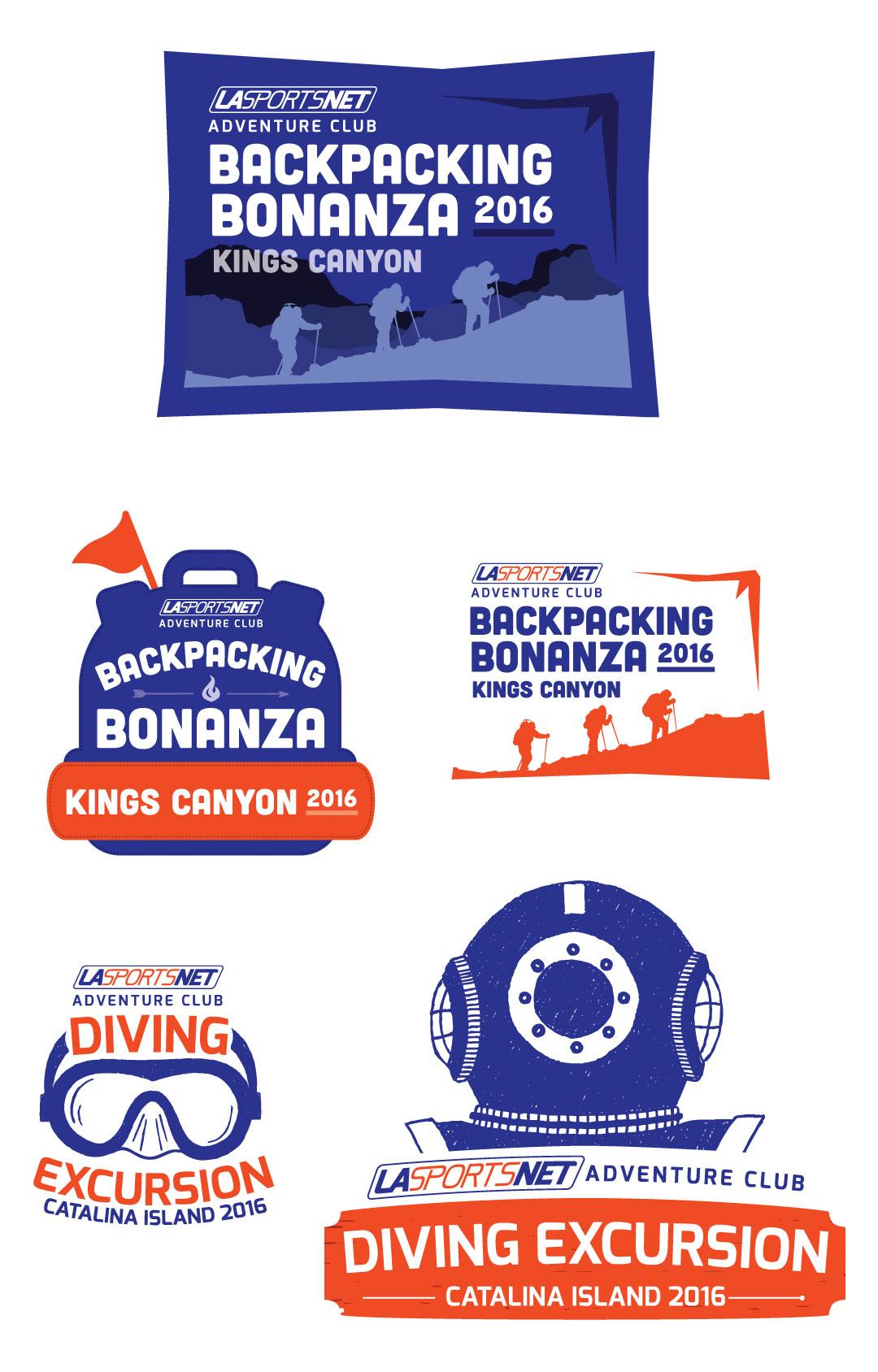 lasn-adventure-logos